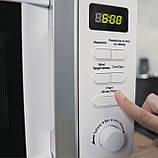 Микроволновая печь 20 литров Ardesto MO-S730W, фото 2