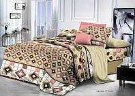d868956c4268 Двуспальное постельное белье Микросатин с 3D эффектом 21 - купить по лучшей  цене в Хмельницком от компании