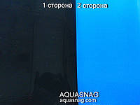 Фон плотный двухсторонний, 80cм, цена за 10см