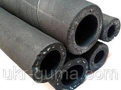 Рукав напорный МБС Ø 10 мм на 15 атм  ГОСТ 10362-76