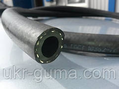 Рукав напорный МБС Ø 16 мм на 15 атм  ГОСТ 10362-76