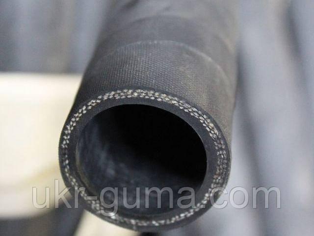 Рукав напірний МБС Ø 18 мм на 10 атм ГОСТ 10362-76