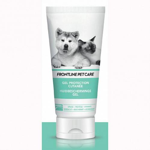 Гель Frontline Pet Care Merial Фронтлайн Пет Кеа Меріал по догляду за шкірою для собак і кішок 100 м