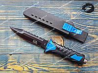Нож для дайвинга и подводной охоты 021 Одиссей