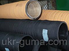 Рукав Ø 50 мм напорно-всасывающий (ГАЗ) Г-2-50-5  ГОСТ 5398-76