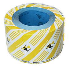 Наждачная бумага в рулоне SIAFLEX 115мм x 50м Р80