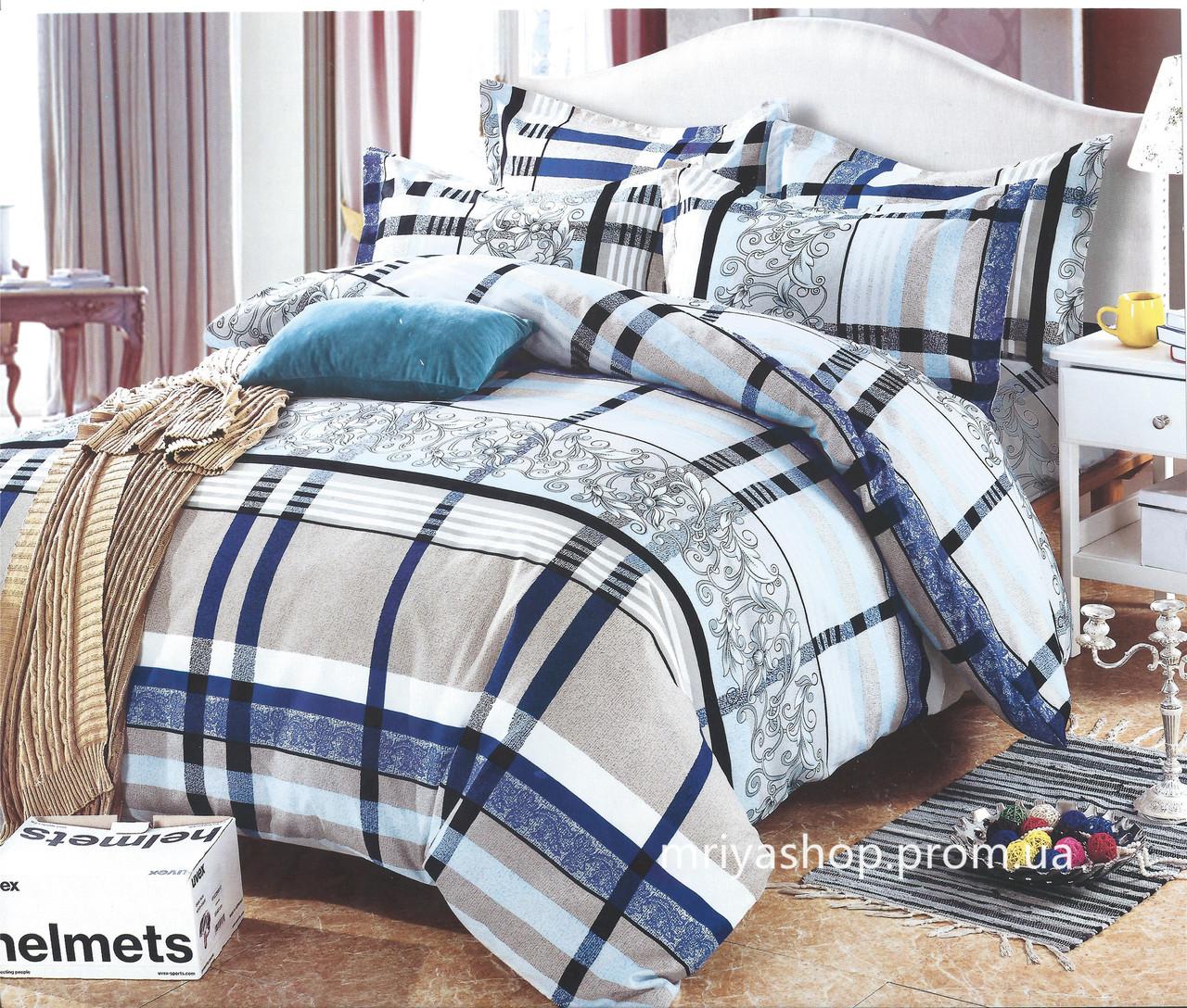Комплект постельного белья Фланель байка Евро размер - ОПТОВЫЙ  ИНТЕРНЕТ-МАГАЗИН «МРИЯ» в f42cdd83db960