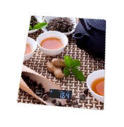 Весы кухонные Grunhelm KES-1PTE