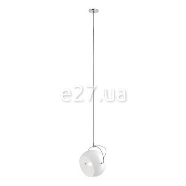Подвесной светильник Fabbian D57A2101 Beluga White
