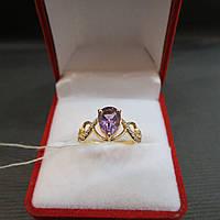 Золотое Кольцо размер 17, фото 1