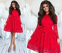 Гипюровые платья с поясом в Украине. Сравнить цены acac1ca374e23