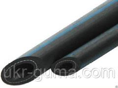 Рукав кисневий Ø 6 мм для газового зварювання, III–6–2,0 ГОСТ 9356-75