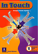 In Touch East Mediterranean Student Book/CD Pack 1 ISBN: 9780582501959
