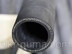 Рукав Ø 32 мм напорный для воды технической 8 атм