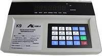 Весовой индикатор Keli XK 3118 К9P с термопринтером