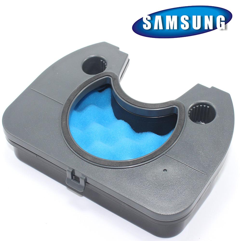 ➜ Фильтр в корпусе (с крышкой) под колбу для пылесоса Samsung SC6500 DJ97-00496A