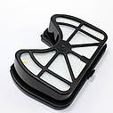 Фильтр в корпусе (с крышкой) под колбу для пылесоса Samsung SC6500 DJ97-00496A, фото 6