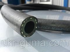 Рукав напорный МБС Ø 16 мм на 16 атм  ГОСТ 10362-76