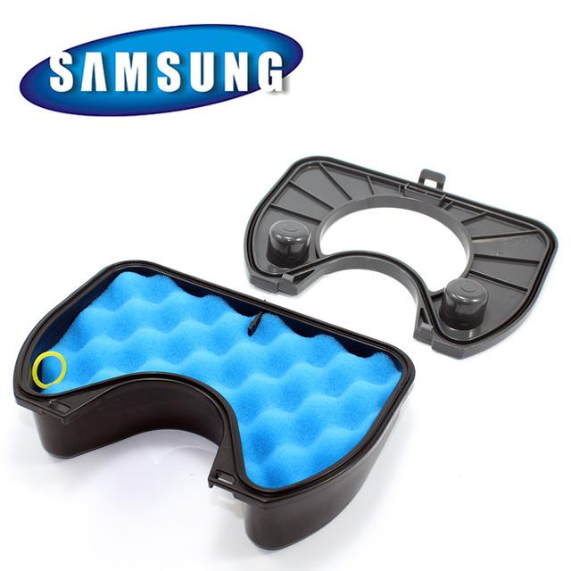 Фильтр в корпусе для пылесоса Samsung