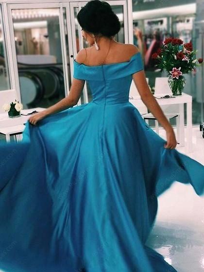 66b8981ce5bed5d ... Атласное вечернее платье с карманами.Выпускное платье атлас Украина, ...