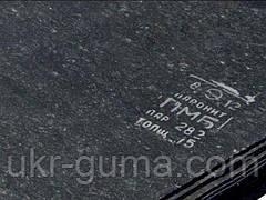 Пароніт ПМБ 6,0 мм ГОСТ 481-80