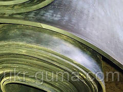 Техпластина 6 мм ТМКЩ ГОСТ 7338-90