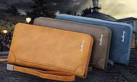 "Клатч, кошелек, портмоне ""Baellerry Euro"" , гаманець Балері, екошкіра"