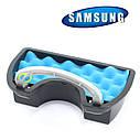 Фильтр поролоновый в корпусе для пылесоса Samsung DJ97-01041C, фото 3