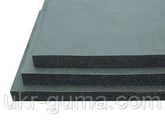 Техпластина пористая (губчатая) II гр 10 мм ТУ 38.105867-90