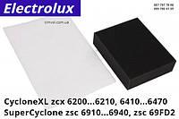 Фильтры Electrolux zcx 6204, zcx 6205, zcx 6410, zcx 6440, zcx 6460, zcx 6430, zcx 6200, zcx 6202, zsc 6930