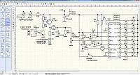 Разработка принципиальной электрической схемы