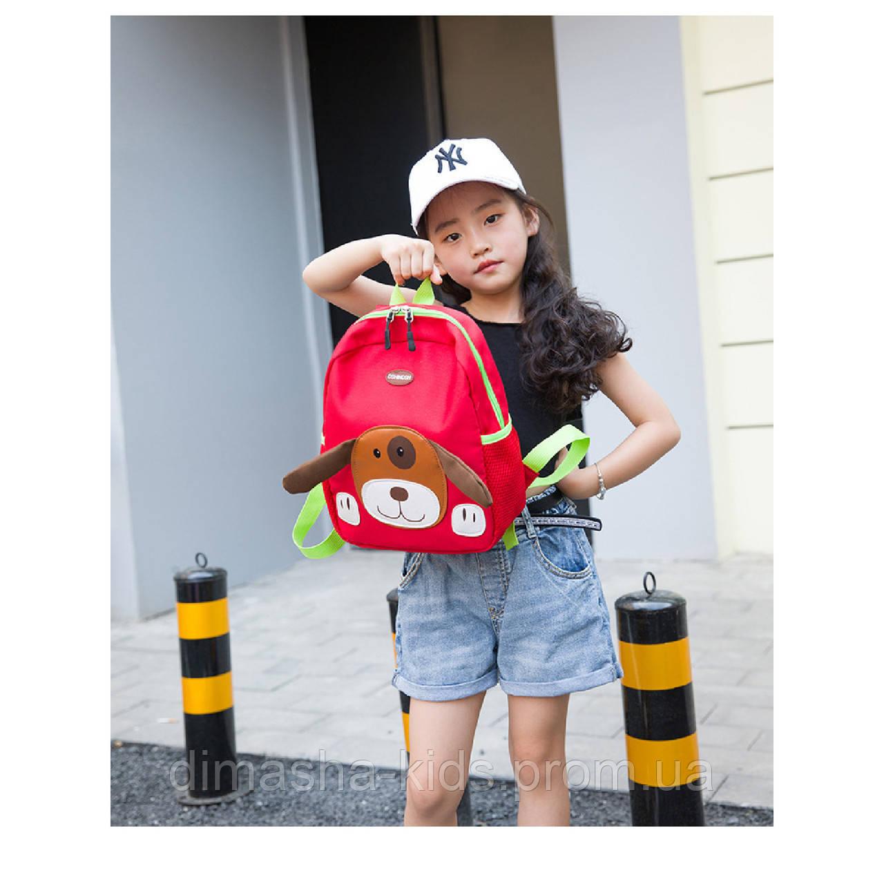 6e211d43ea24 Детский рюкзак