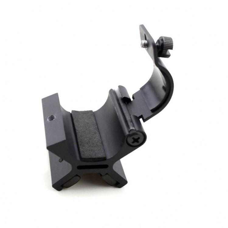 Крепление Brinyte для фонаря на оружие MX01