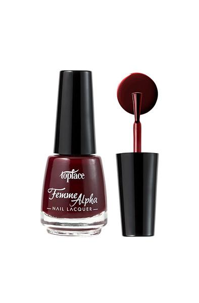 Лак для ногтей TopFace  №20