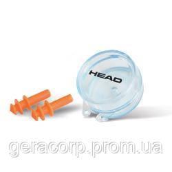 Беруши силиконовые HEAD