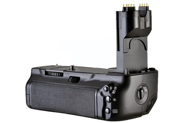 Батарейная ручка (бустер) BG-E11 Meike для 5D Mark III