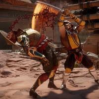 Бойцы, фаталити и геймплейный трейлер Mortal Kombat 11