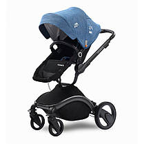 Универсальная коляска 2 в 1 Babysing V-GO , фото 3