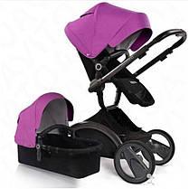 Универсальная коляска 2 в 1 Babysing V-GO , фото 2
