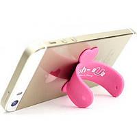 Подставка для телефона в виде наклейки, Touch U, фото 1
