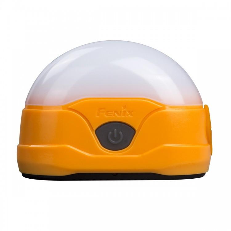 Фонарь Fenix CL20R (оранжевый, синий)