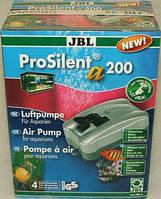 JBL  ProSilent a200 (60542)-аквариумный одноканальный компрессор