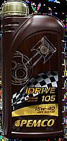 Моторное масло PEMCO iDRIVE 105 1L