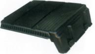 Крышка аккумулятора  DAF (ДАФ) XF 105 без защелок
