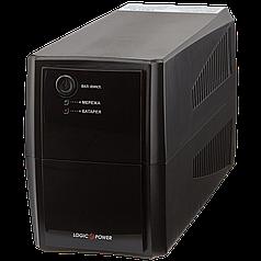 ИБП линейно-интерактивный LogicPower LPM-525VA-P