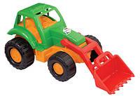 Игрушечный трактор 986 Орион