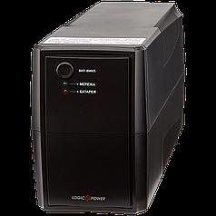 ИБП линейно-интерактивный LogicPower LPM-625VA-P