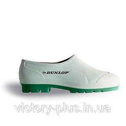 Калоші Dunlop Bicolour Wellie Shoe, Голландія