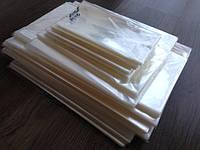 Пакеты полипропиленовые простые