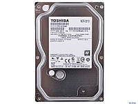 Toshiba DT01ACA050 SATA III, 7200 об/мин, 500GB